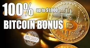 BetOnline & Sportsbetting.ag - McGregor Odds, NFLX, NCAAF Odds, and 100% Bitcoin Bonus 5