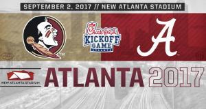 Alabama Vs Florida State