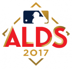 ALDS MLB Playoffs