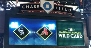 NL Wild-Card Game