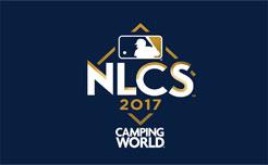 NLCS MLB Playoffs