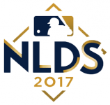 Dodgers NLDS 2017