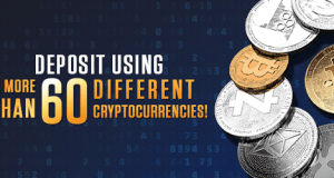 60 different Cryptocurrencies