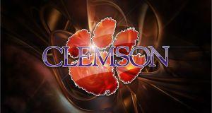 Clemson Tigers Football