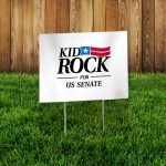 Kid Rock US Senate