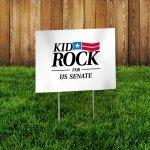 Kid Rock US Senate