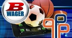PricePerPlayer bwager partnership, priceperplayer enters partnership with bwager, priceperplayer.com partners with bwager.com