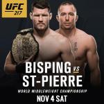 UFC 217