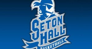 Pirates of Seton Hall