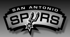 Spurs Basketball