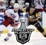 NHL Playoffs Semi-Finals