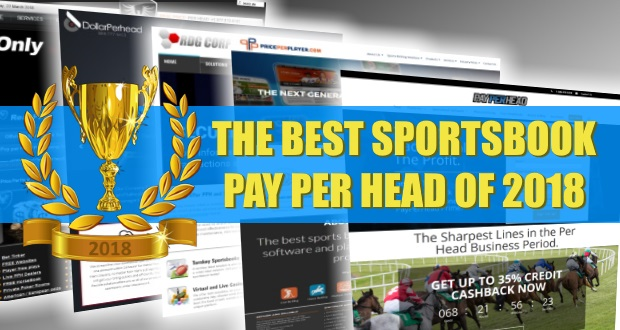 The Best Sportsbook Pay Per Head of 2018