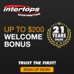 Intertops Online Sportsbook