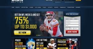 Sportsbetting.ag Sportsbook