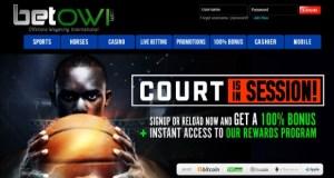 BetOWI.com Sportsbook Review
