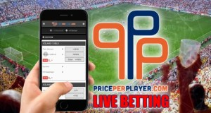 PricePerPlayer.com Upgrades its Live Betting Platform