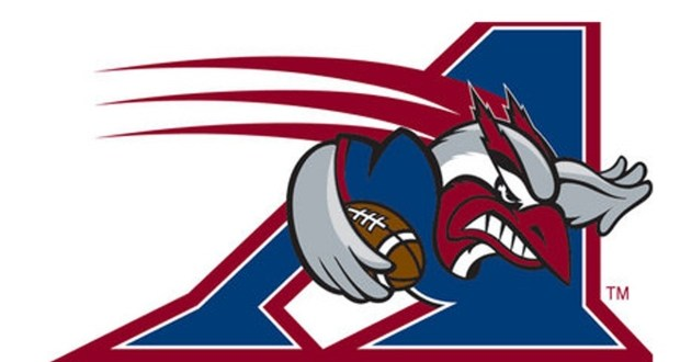 Alouettes CFL Football