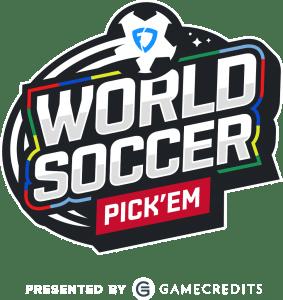 World Soccer Pick'em Contest