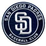 San Diego Padres Baseball
