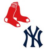 Yankees-Red Sox MLB