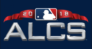 2018 American League Championship Series
