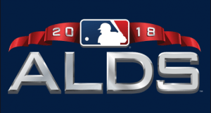ALDS MLB Playoff Series