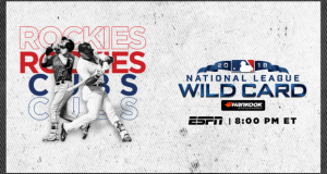 National League Wild Card Game