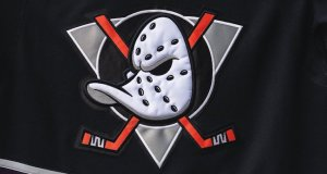 Anaheim Ducks Hockey