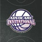 AdvoCare Invitational Basketball