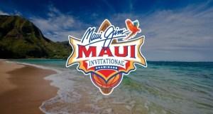 2018 Maui Invitational