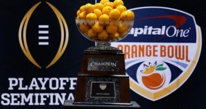 Capital One Orange Bowl