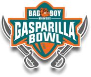 Gasparilla Bowl: Marshall Thundering Herd vs South Florida Bulls 1