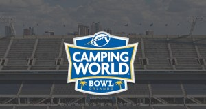 2018 Camping World Bowl