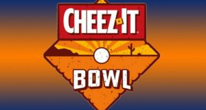 2018 Cheez-It Bowl