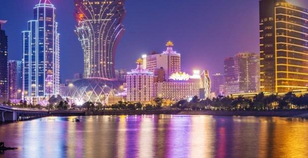 Casino Market Forecasts