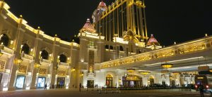 Gambling Attractions in Macau
