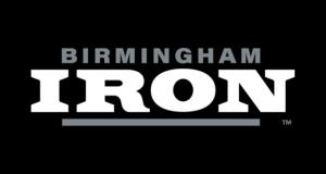 Birmingham Iron Football