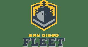 San Diego Fleet Football