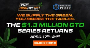 BCP High Five Series