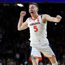 Sports Betting Basketball: Virginia Wins First NCAA Basketball Title