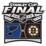 Stanley Cup Finals of 2019