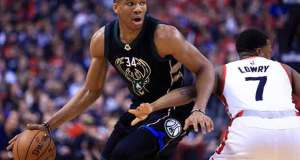 Sports Betting Hero: NBA Star Antetokounmpo Funds Court in Greece