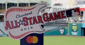 2019 MLB All-Star Game in Cleveland