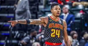 Bookie Reports the Deal Between Atlanta Hawks and Sports Data Firm