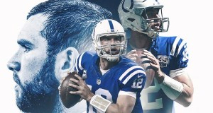 JazzSports regarding Andrew Luck Retirement