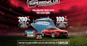 BetPhoenix Super Bowl LIV Early Bird Bonus is almost gone 1