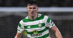 Sportsbook Reports on Kieran Tierney Deal