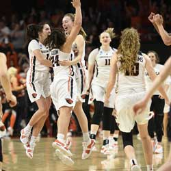 Bookie Basketball News – Oregon State Women's Basketball Team Undefeated in Italy