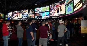 Legal Sportsbook Industry Increases NFL TV Rights Value