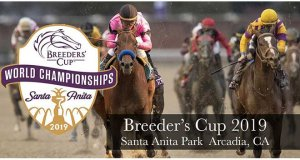 Breeders Cup World Championships